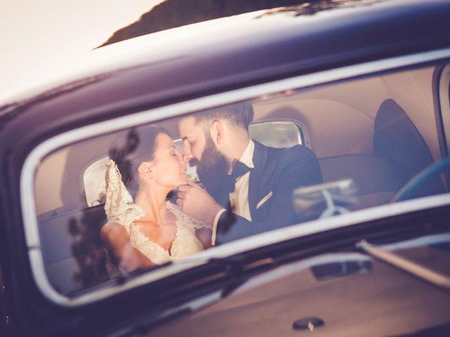 La boda de Ángel y Laura en Illescas, Toledo 62