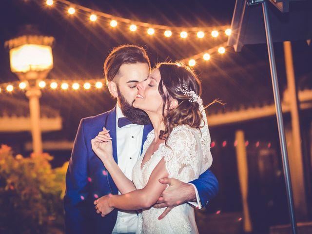 La boda de Ángel y Laura en Illescas, Toledo 70
