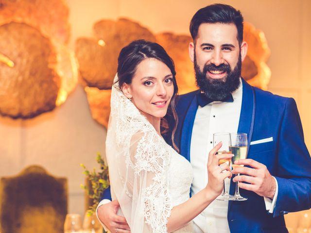 La boda de Ángel y Laura en Illescas, Toledo 73