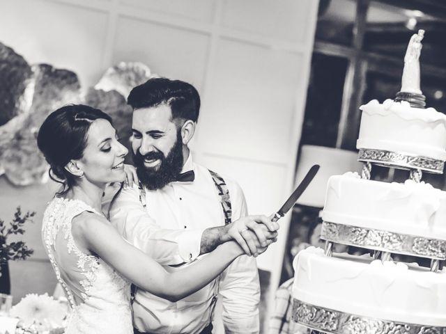La boda de Ángel y Laura en Illescas, Toledo 74