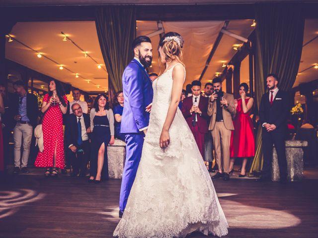 La boda de Ángel y Laura en Illescas, Toledo 76