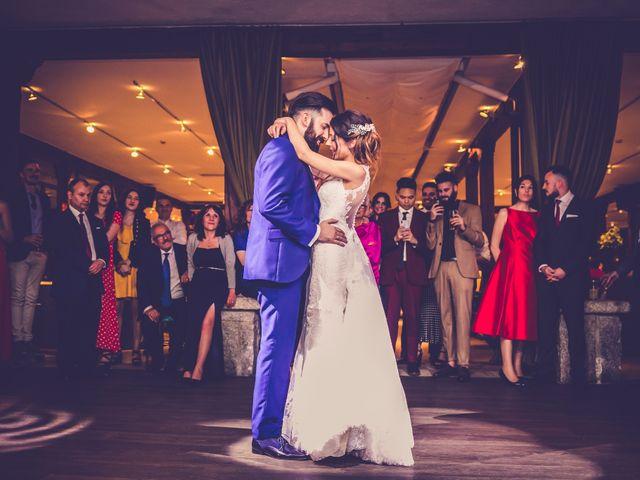 La boda de Ángel y Laura en Illescas, Toledo 77