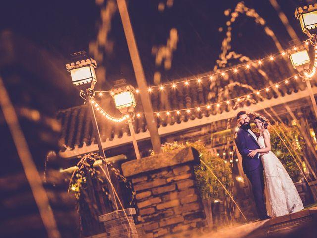 La boda de Ángel y Laura en Illescas, Toledo 2