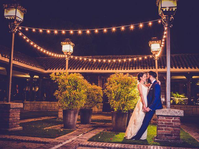 La boda de Ángel y Laura en Illescas, Toledo 79