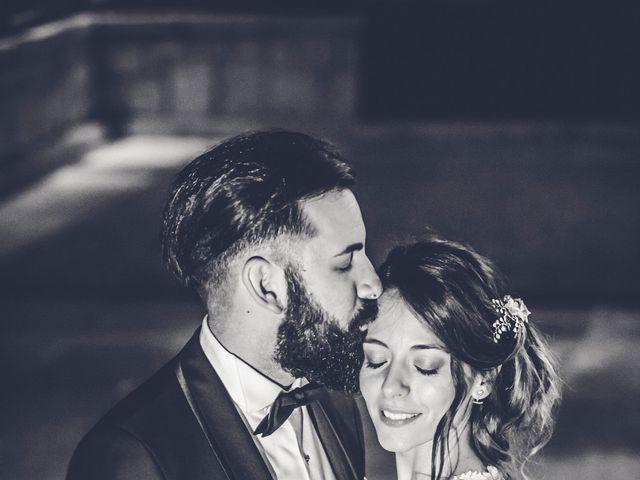 La boda de Ángel y Laura en Illescas, Toledo 81