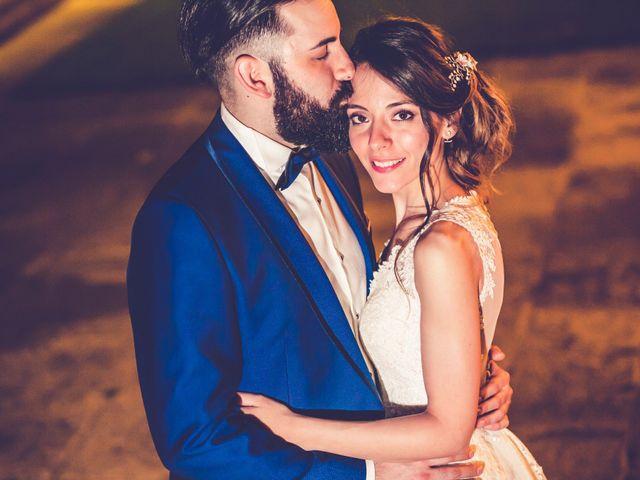 La boda de Ángel y Laura en Illescas, Toledo 82