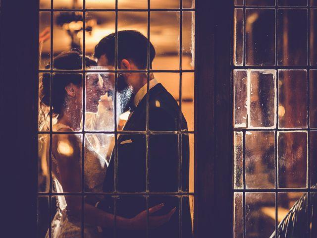 La boda de Ángel y Laura en Illescas, Toledo 83