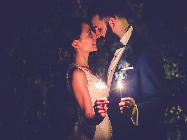 La boda de Ángel y Laura en Illescas, Toledo 85