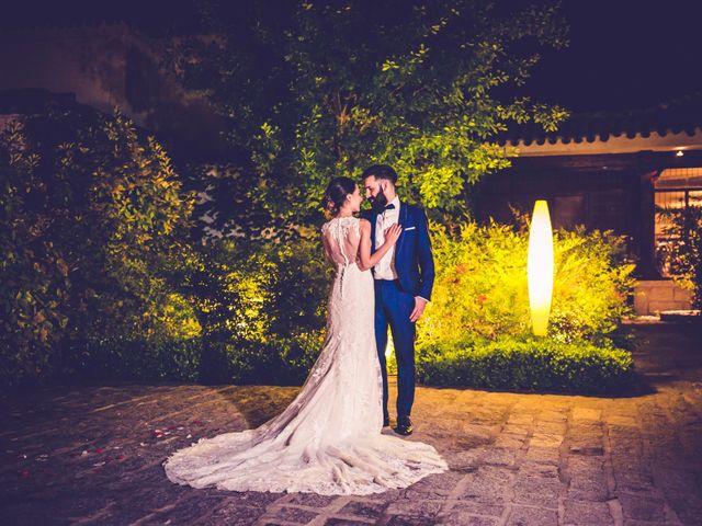 La boda de Ángel y Laura en Illescas, Toledo 86