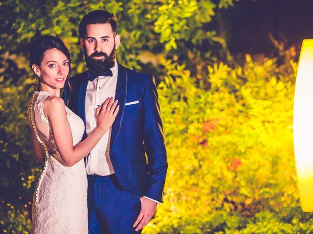 La boda de Ángel y Laura en Illescas, Toledo 87