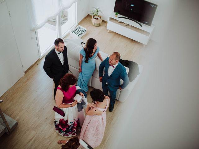 La boda de Juan y Sandra en Lorca, Murcia 11