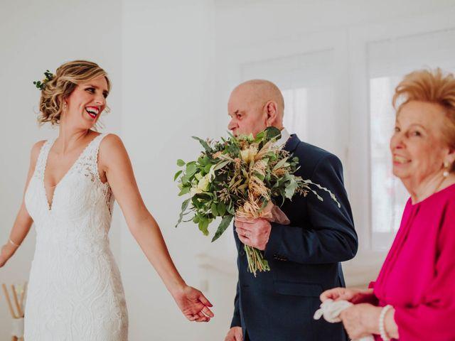 La boda de Juan y Sandra en Lorca, Murcia 22