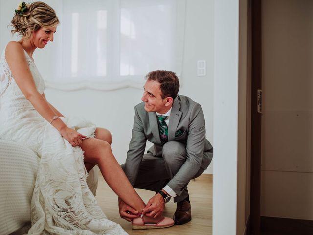 La boda de Juan y Sandra en Lorca, Murcia 23
