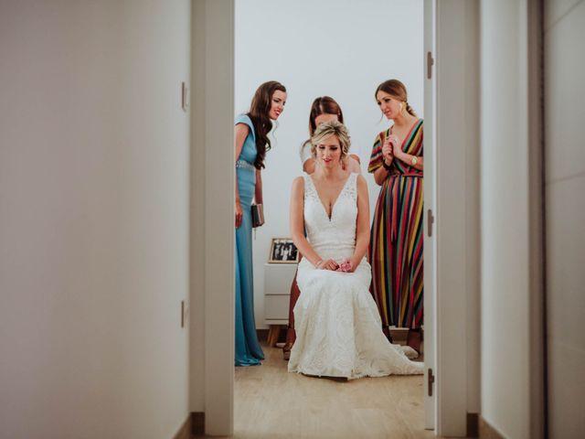 La boda de Juan y Sandra en Lorca, Murcia 24