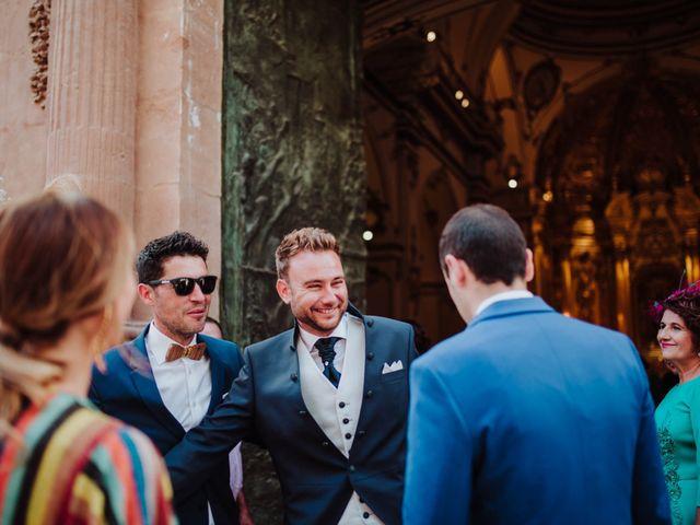 La boda de Juan y Sandra en Lorca, Murcia 26