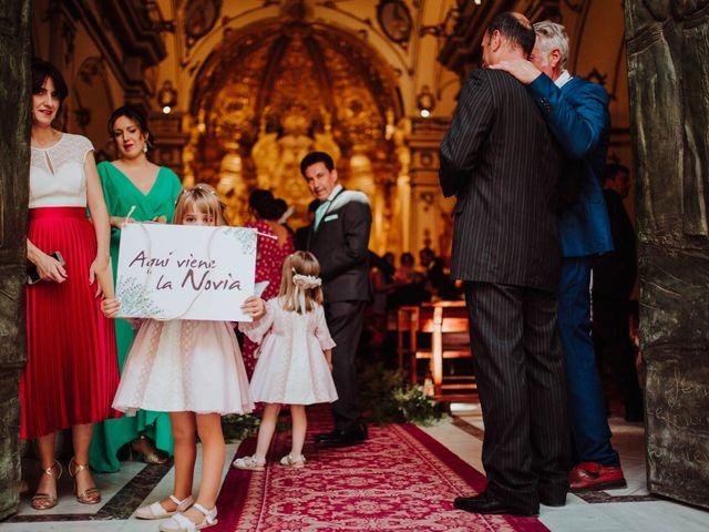 La boda de Juan y Sandra en Lorca, Murcia 27
