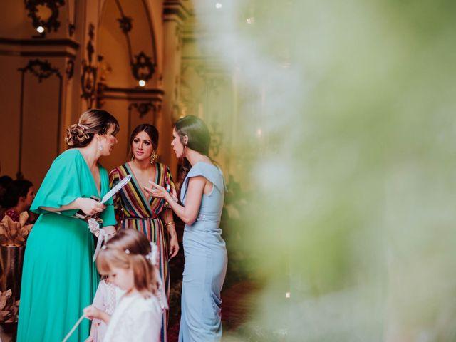 La boda de Juan y Sandra en Lorca, Murcia 28