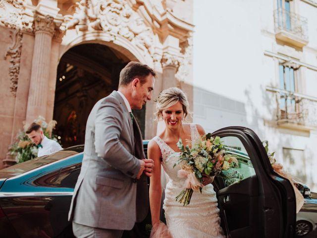 La boda de Juan y Sandra en Lorca, Murcia 29