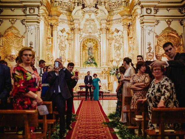 La boda de Juan y Sandra en Lorca, Murcia 31
