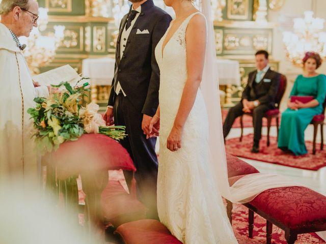 La boda de Juan y Sandra en Lorca, Murcia 38