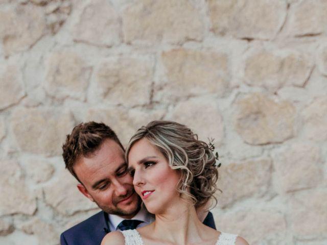 La boda de Juan y Sandra en Lorca, Murcia 46
