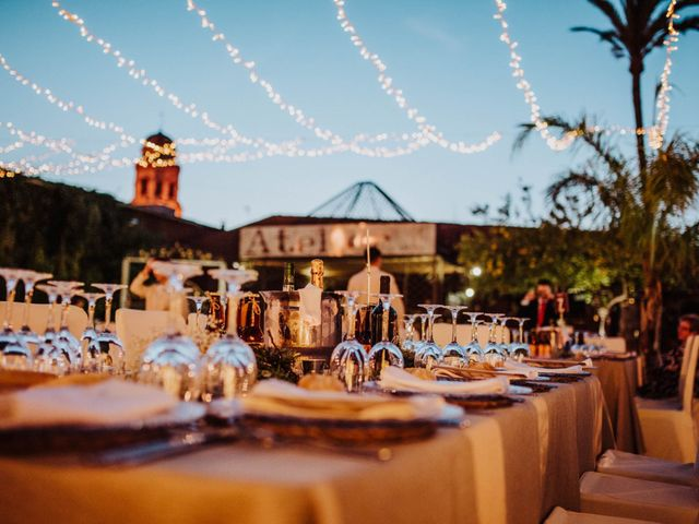 La boda de Juan y Sandra en Lorca, Murcia 47