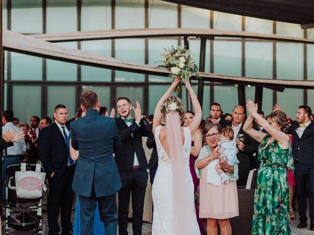 La boda de Juan y Sandra en Lorca, Murcia 48