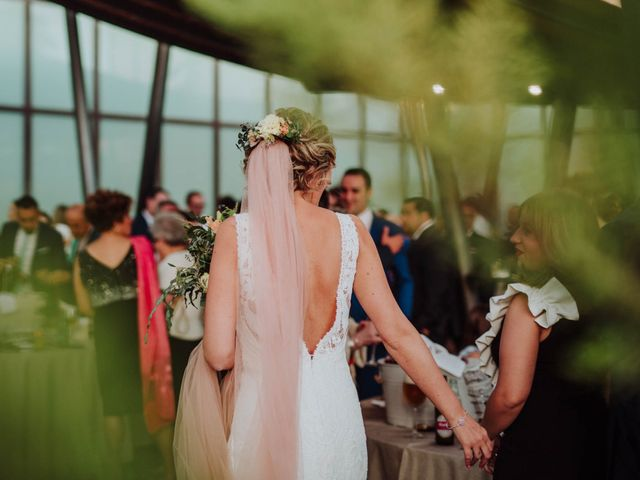 La boda de Juan y Sandra en Lorca, Murcia 49