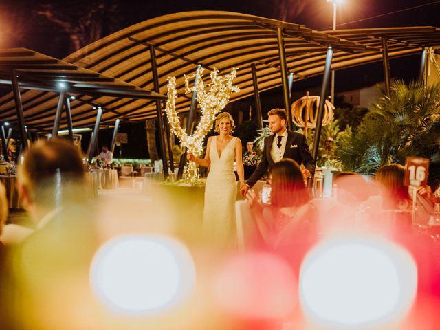 La boda de Juan y Sandra en Lorca, Murcia 52