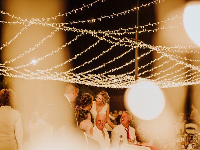 La boda de Juan y Sandra en Lorca, Murcia 54