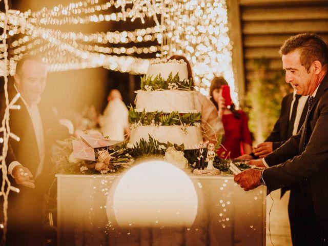 La boda de Juan y Sandra en Lorca, Murcia 55