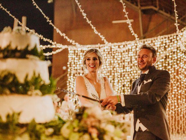 La boda de Juan y Sandra en Lorca, Murcia 56
