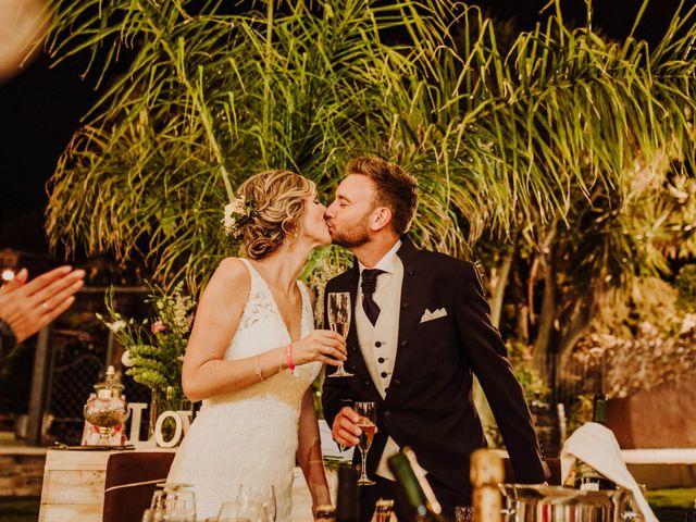 La boda de Juan y Sandra en Lorca, Murcia 57