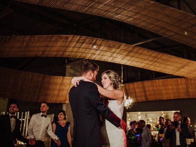 La boda de Juan y Sandra en Lorca, Murcia 59