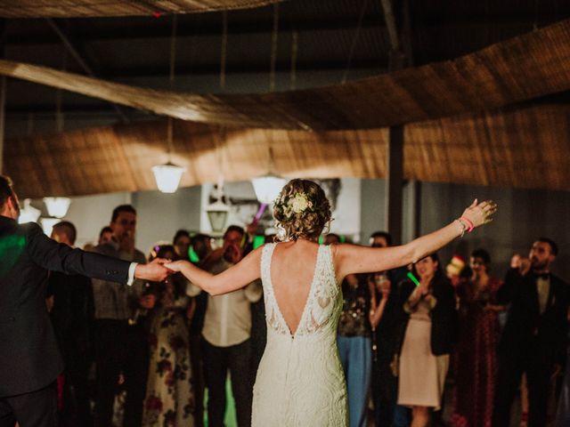 La boda de Juan y Sandra en Lorca, Murcia 60
