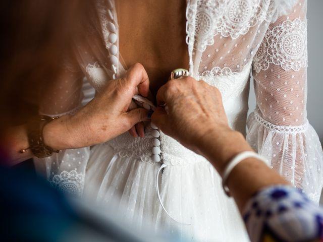 La boda de Antonio y Pilar en San Sebastian De Los Reyes, Madrid 21