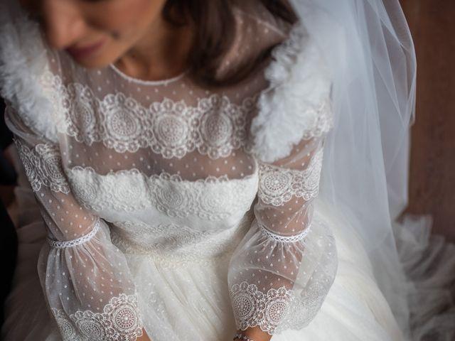 La boda de Antonio y Pilar en San Sebastian De Los Reyes, Madrid 36