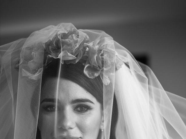 La boda de Antonio y Pilar en San Sebastian De Los Reyes, Madrid 38