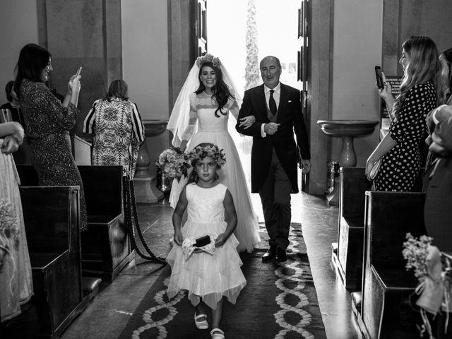 La boda de Antonio y Pilar en San Sebastian De Los Reyes, Madrid 53