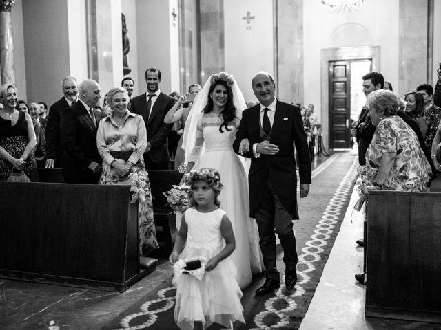 La boda de Antonio y Pilar en San Sebastian De Los Reyes, Madrid 54