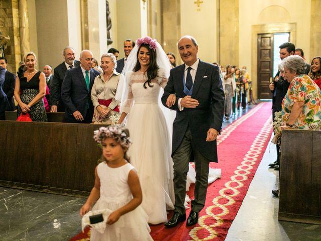 La boda de Antonio y Pilar en San Sebastian De Los Reyes, Madrid 55