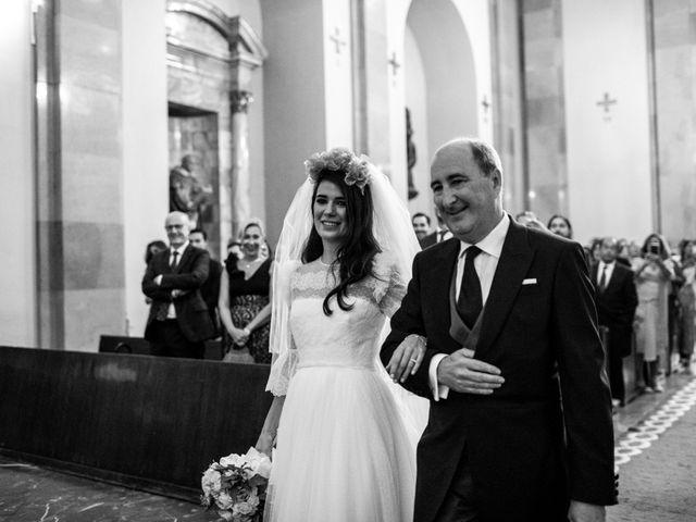 La boda de Antonio y Pilar en San Sebastian De Los Reyes, Madrid 56