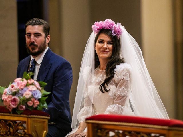 La boda de Antonio y Pilar en San Sebastian De Los Reyes, Madrid 57