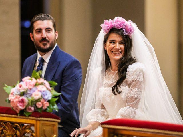 La boda de Antonio y Pilar en San Sebastian De Los Reyes, Madrid 59