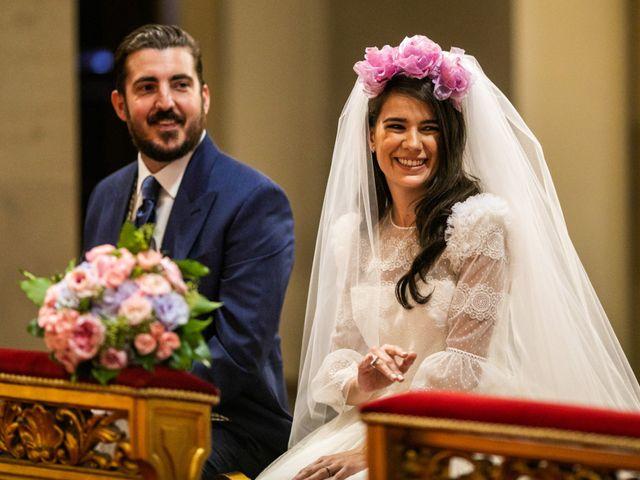 La boda de Antonio y Pilar en San Sebastian De Los Reyes, Madrid 60
