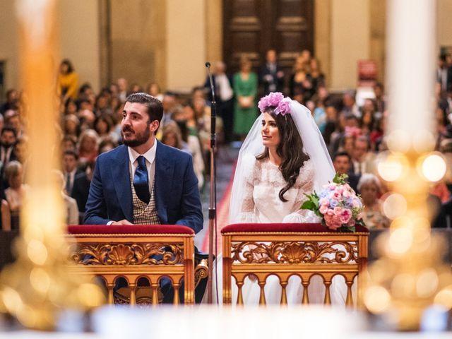 La boda de Antonio y Pilar en San Sebastian De Los Reyes, Madrid 64