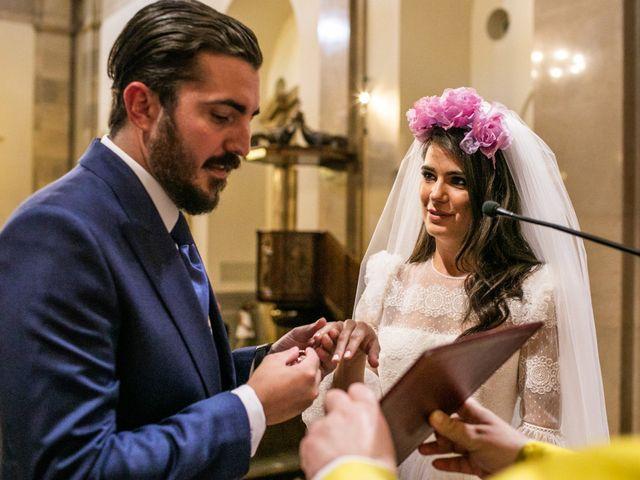 La boda de Antonio y Pilar en San Sebastian De Los Reyes, Madrid 65