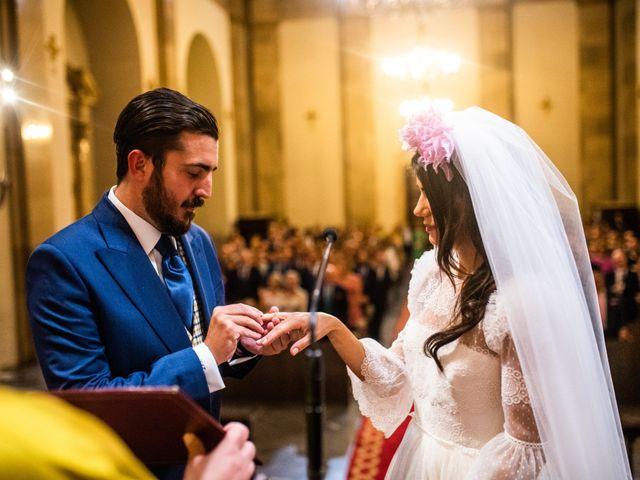 La boda de Antonio y Pilar en San Sebastian De Los Reyes, Madrid 66