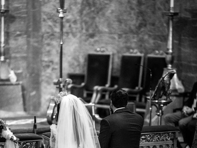 La boda de Antonio y Pilar en San Sebastian De Los Reyes, Madrid 70