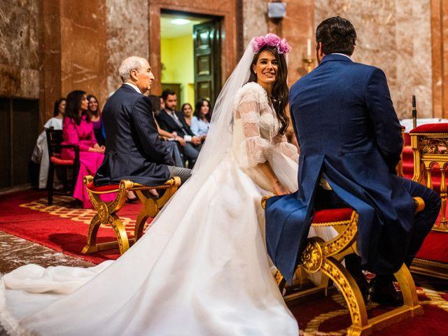 La boda de Antonio y Pilar en San Sebastian De Los Reyes, Madrid 73
